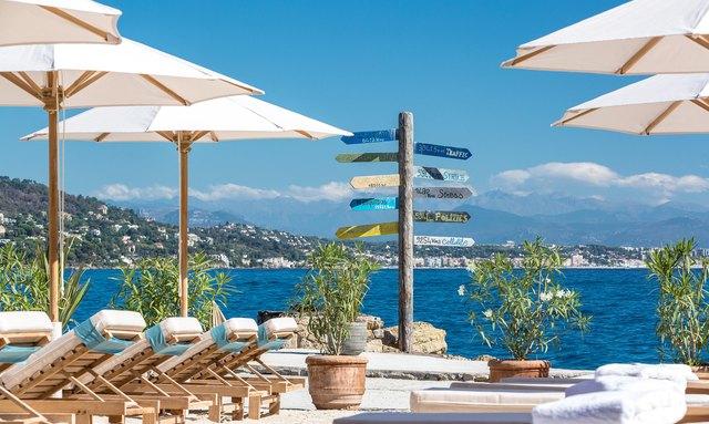 La Guérite | Cannes