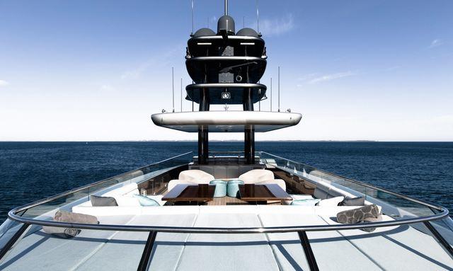 M/Y 'Silver Fast' to Star at Qatar Boat Show