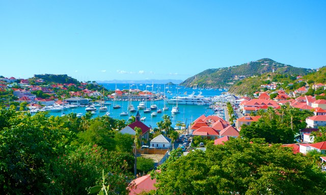 Caribbean Yacht Charters: the best luxury superyachts for last minute bookings