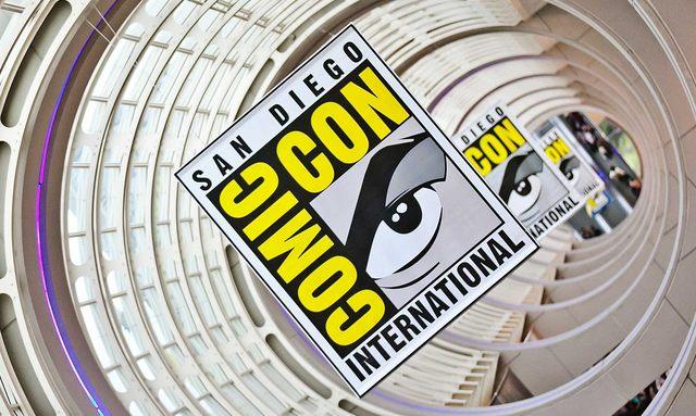 Comic-Con International: San Diego 2018
