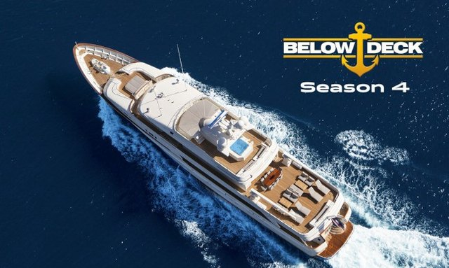 Below Deck Season 4 Premieres on Bravo