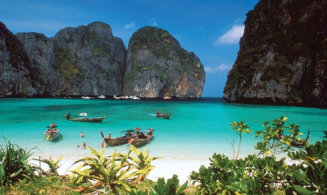 Asia Market Continues to Expand with another Superyacht Event for 2015