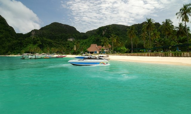 New Phuket Yacht Charter and Brokerage Show