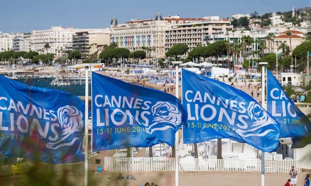 Cannes Lions Yacht Charter