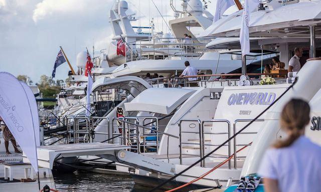 2019 Yacht Shows Boat Shows Yacht Charter Fleet
