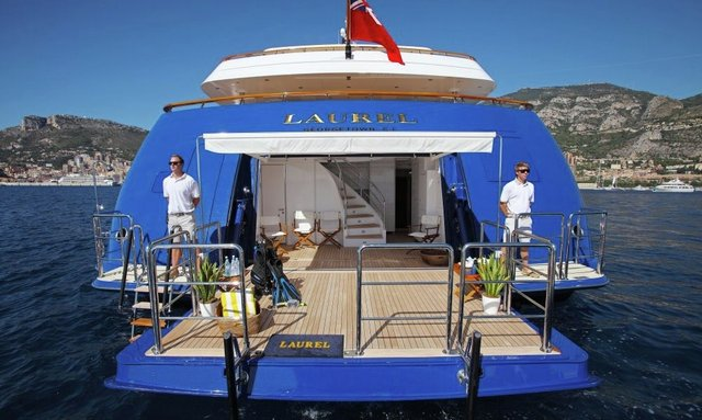 Yachts Still Available for Christmas Charters