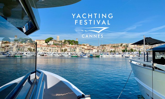 Cannes Yachting Festival 2019: Day 2 in pictures