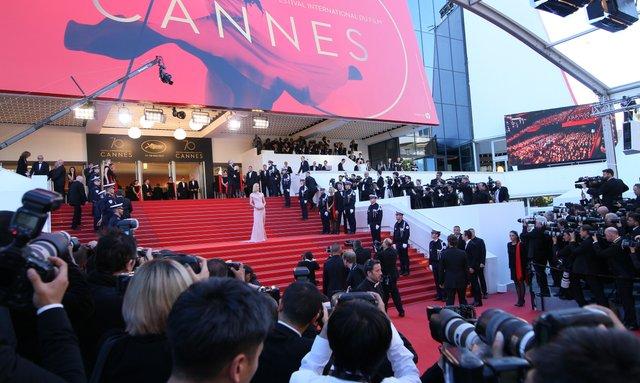 Cannes Film Festival 2022
