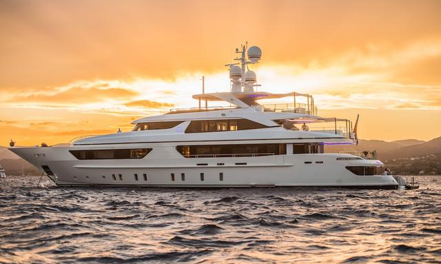 Charter Luxury Yacht SCORPION for Less in Ibiza