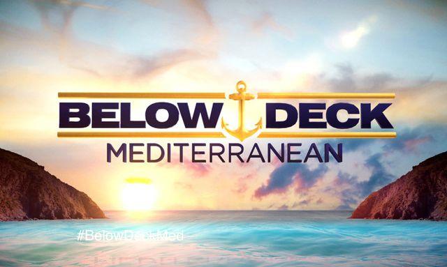 VIDEO: Below Deck Mediterranean Trailer