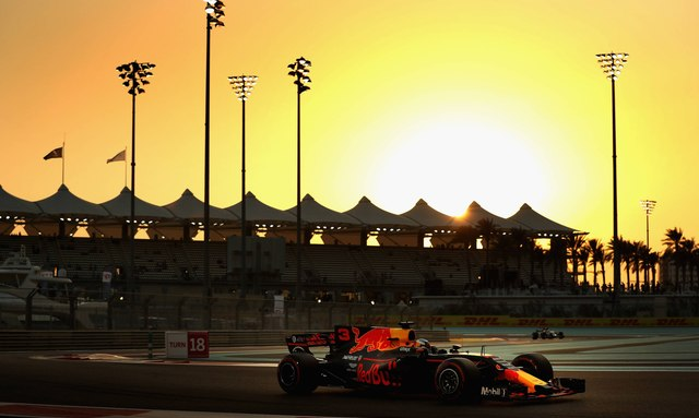 What to expect at the Abu Dhabi Grand Prix