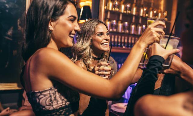 Monaco's top bars: where to drink at the Grand Prix