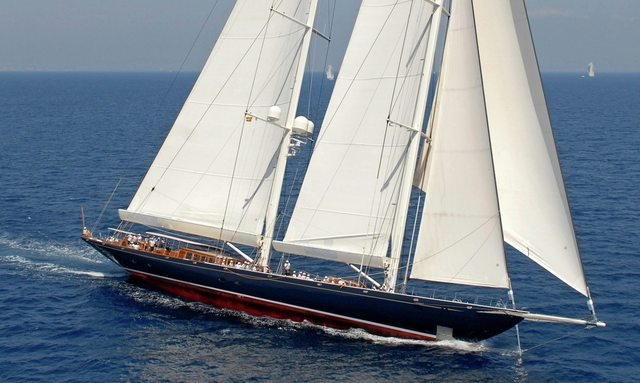 ATHOS Racing in the Caribbean