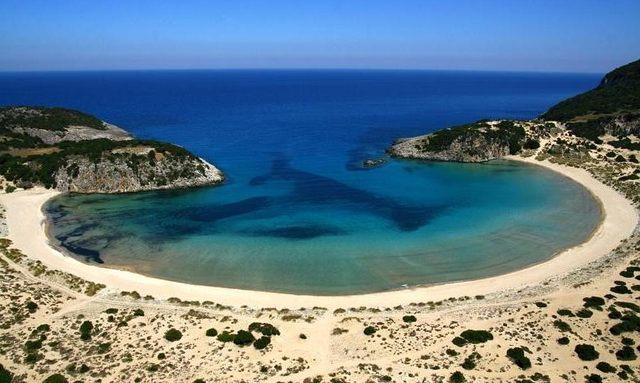 10 Top Beaches In The Mediterranean