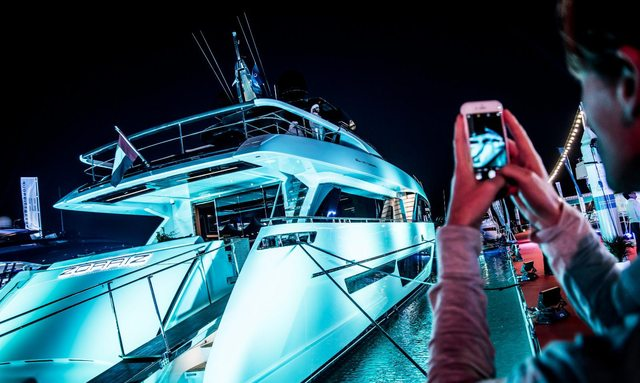 Best Photos: Dubai Boat Show 2019