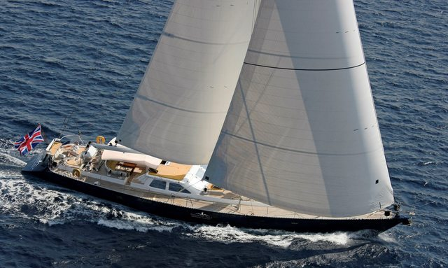 Croatia charter special: no delivery fees on S/Y SONGBIRD