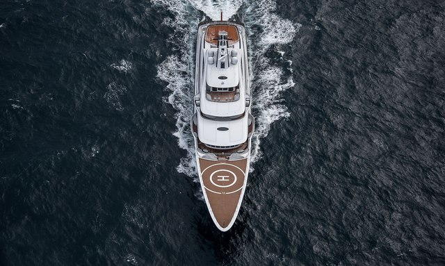 Charter yachts steal the show at Monaco Yacht Show Superyacht Awards 2019