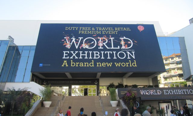 (TFWA) Tax Free World Exhibition & Conference 2015