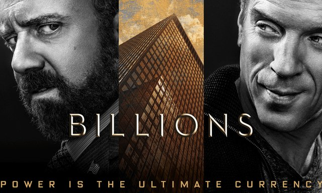 Billions TV Show Yacht 'The Good Life' Available To Rent