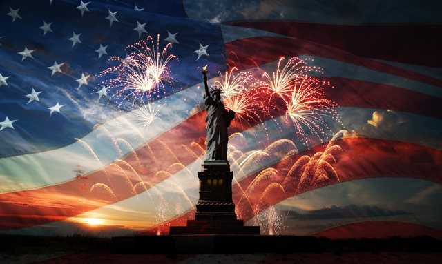 Fourth of July Yacht Charter