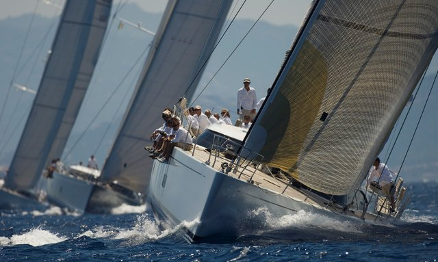 Caribbean Superyacht Regatta and Rendezvous