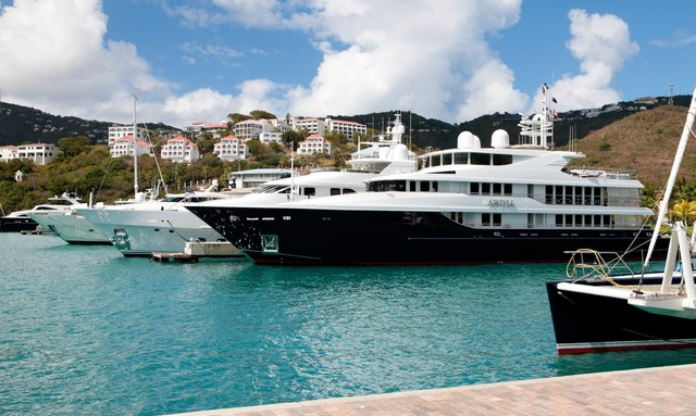 VICL Fall Yacht Show 2017