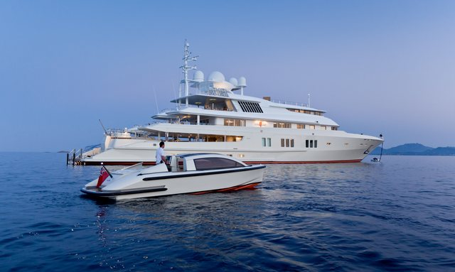 Charter M/Y 'Coral Ocean' For Less in the Caribbean