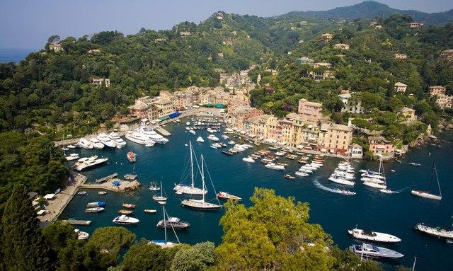 No italiain VAT increase - good news for yacht charter visiting Italian Riviera
