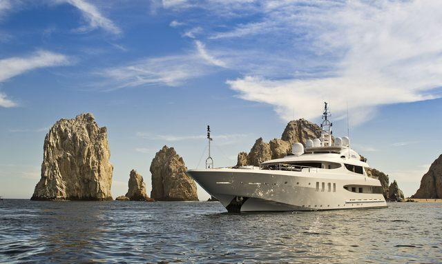 M/Y 'Azteca II' Open for Mexican Adventures