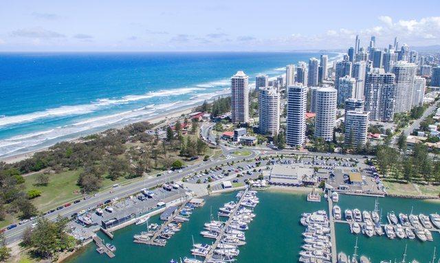 Australian Superyacht Rendezvous 2018
