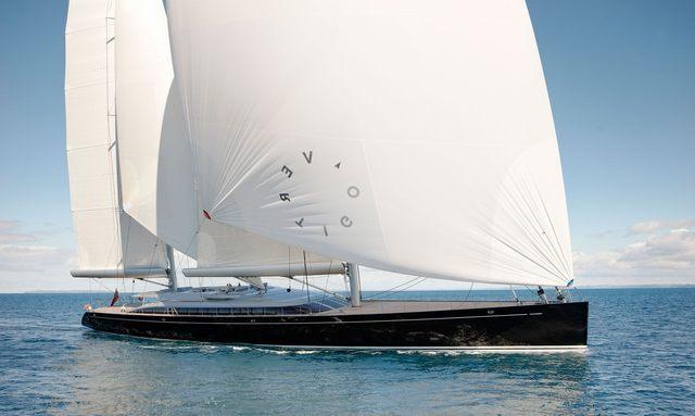 S/Y VERTIGO Offering Luxury Charters in the Caribbean