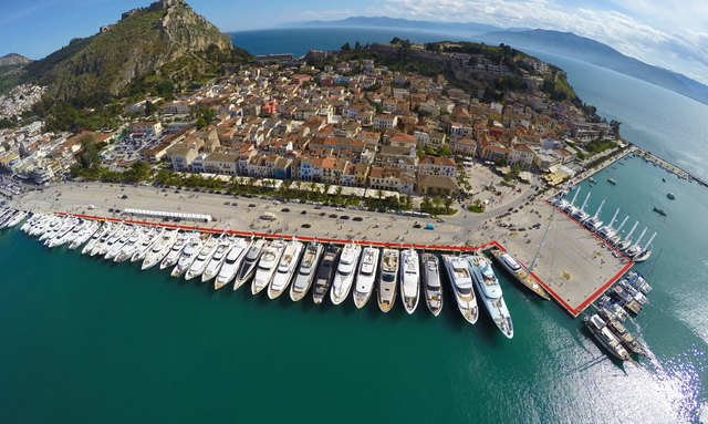 Mediterranean Yacht Show 2015 a success
