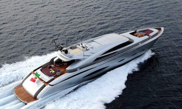 Motor Yacht 'MY TOY' Offers September Discount