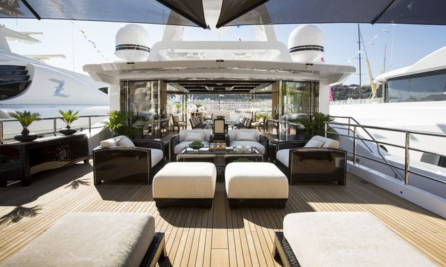 M/Y 'Illusion V' Offers Bahamas Charter Package