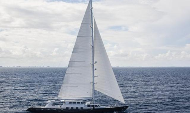 Christmas and New Year Charters Still Available on Sailing Yacht Milo
