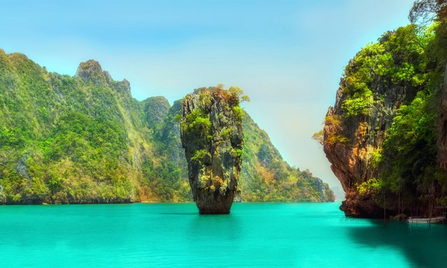 M/Y DOA Opens for Charter in Thailand and Myanmar