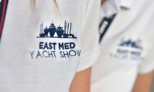 East Med Yacht Show