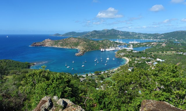 Antigua Charter Yacht Show Wraps Up