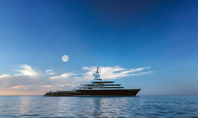 Dubai court rejects appeal over ownership of M/Y LUNA
