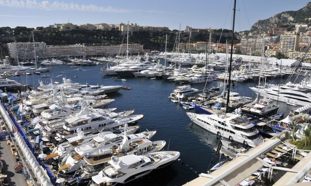 Monaco Yacht Show 2013 Official Video