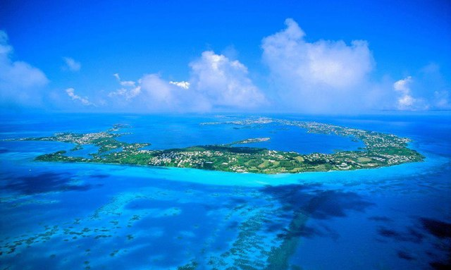 2017 America's Cup Venue Confirmed as Bermuda