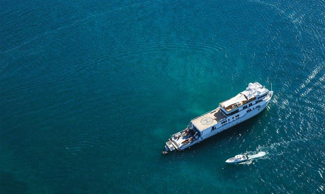 M/Y SuRI Offering Ultimate South East Asia Experience