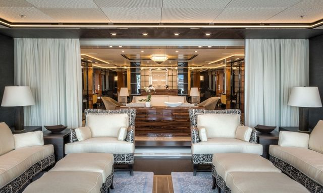 M/Y 'Party Girl' Runs Special Introductory Rate