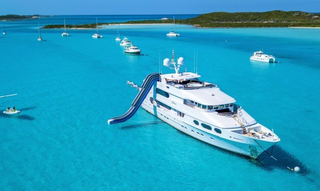 July 2020 COVID-19 travel update: Can I still book a yacht charter in the Bahamas?
