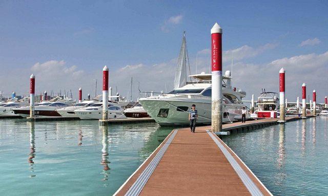 China Xiamen International Boat Show Under New Management