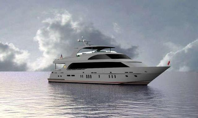 M/Y RENAISSANCE to Join Global Charter Fleet