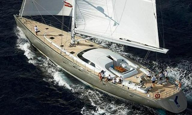 Sailing Yacht YII Now Available For Charter