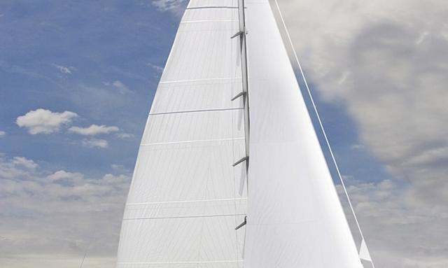 Sailing Yacht 'PERSEUS 3' Joins Charter Fleet