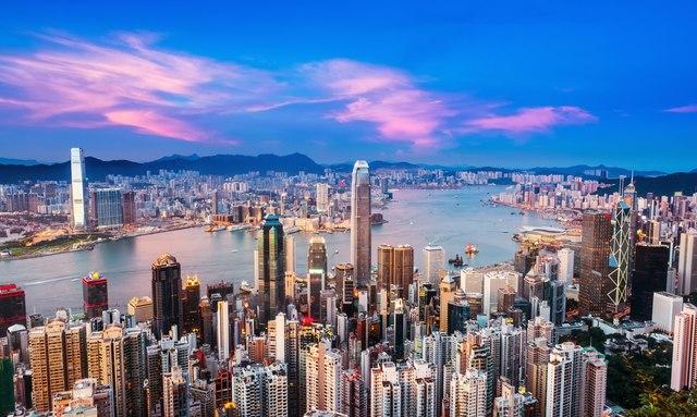 Hong Kong Yacht Charters