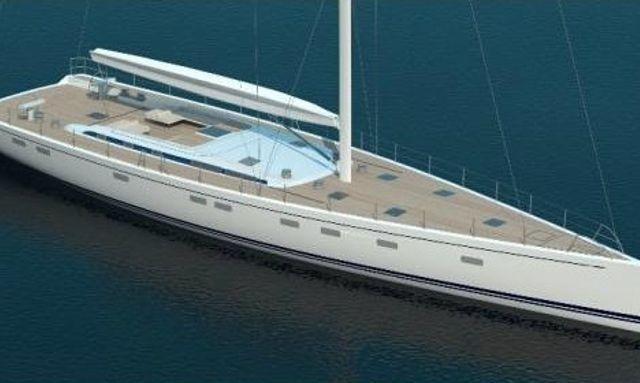 S/Y SHAMANNA Joins Global Charter Fleet